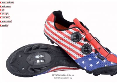 MTB schoen Luck Galaxy