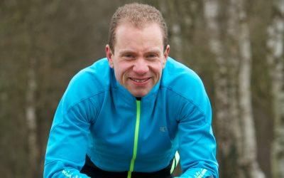 Pijnvrij fietsen en sneller revalideren
