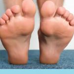 FitYourBike - pijnlijke voeten fietsen