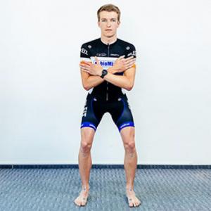 fityourbike - oefeningen - squat