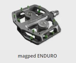 magped ENDURO