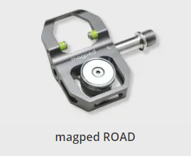 Magped ROAD