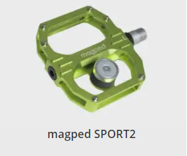 Magped SPORT2